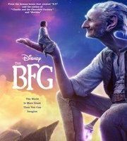 The Big Friendly Giant - The BFG