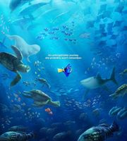 Finding Dory - 3D