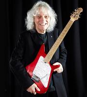 Albert Lee + Voorprogramma Bellemont