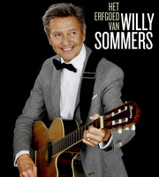 Willy Sommers & orkest
