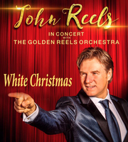 John Reels with The Golden Reels Orchestra