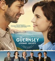 The Guernsey Literary Society