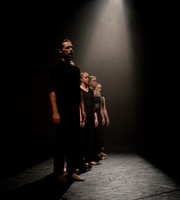 AFGELAST | Volta Dance Collective